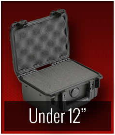 SKB Cases Under 12 inches