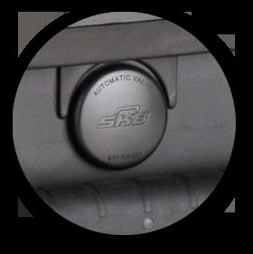 Automatic Valve SKB Cases