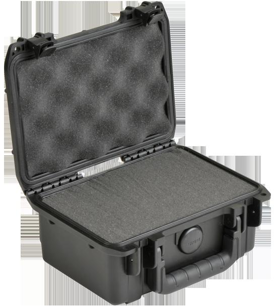 Cubed Foam SKB Case