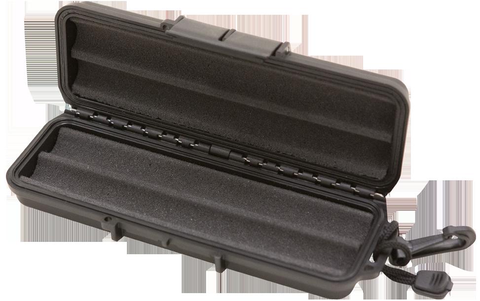 Custom Foam SKB Case