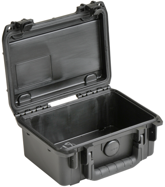 3R Series Empty Military Case