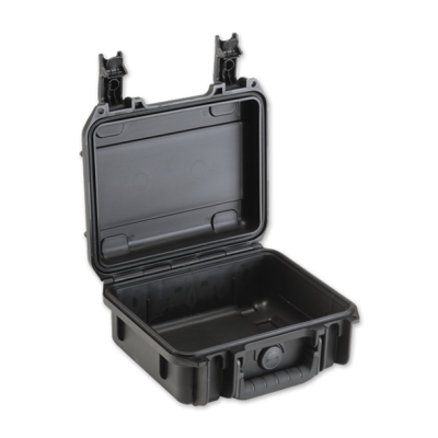 SKB iSeries 0907-4 Waterproof Utility Case - open empty right