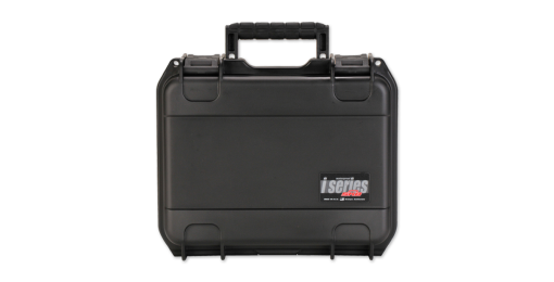 SKB iSeries 0907-4 Waterproof Utility Case - closed standing