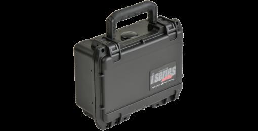 SKB iSeries 0705-3 Waterproof Utility Case - external left