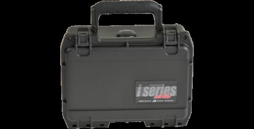 SKB iSeries 0705-3 Waterproof Utility Case - external front