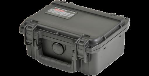 SKB iSeries 0705-3 Waterproof Utility Case - external right