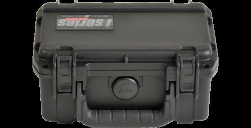 SKB iSeries 0705-3 Waterproof Utility Case - external top