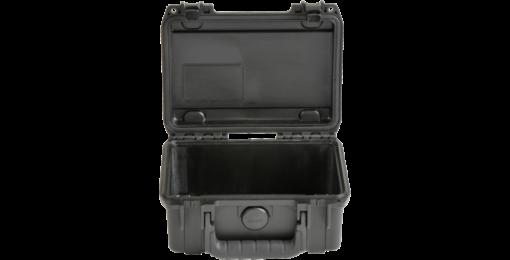 SKB iSeries 0705-3 Waterproof Utility Case - empty front