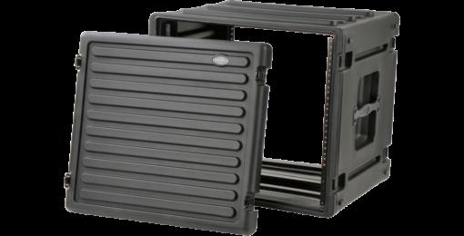 10U Roto Rack Case