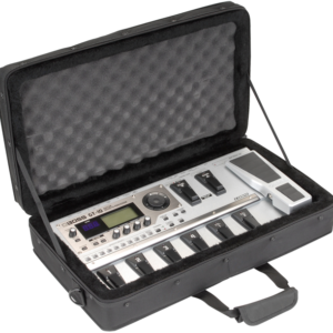 Music Equipment Foot Controller Case