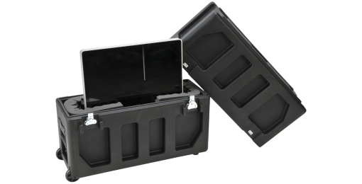 Small LCD Screen Case