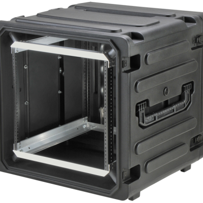 16U Roto Shock Rack Case