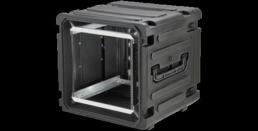 16U Roto Shock Rack Case