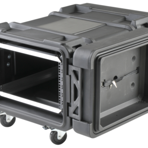 6U Roto Shock Rack Case
