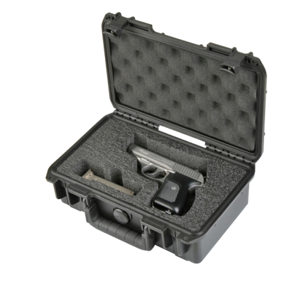 iSeries Single Pistol Case