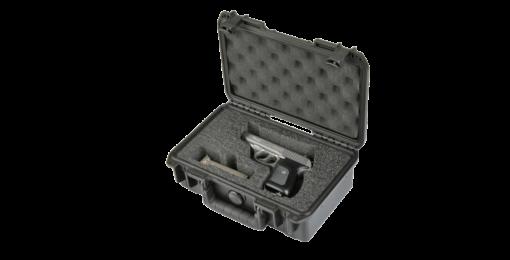 iSeries Single Pistol Case