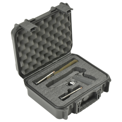 Custom Single Pistol Case