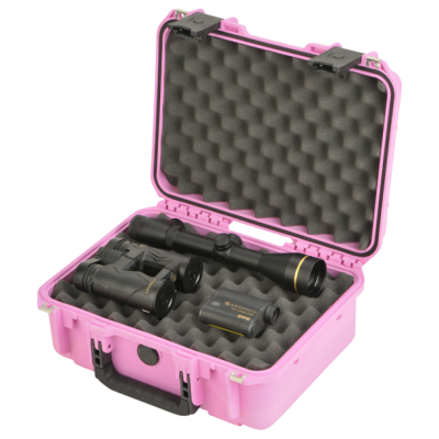 Waterproof iSeries Single Pistol Case